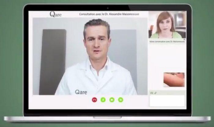 consultez un médecin français en ligne