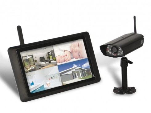 vidéosurveillance pas cher