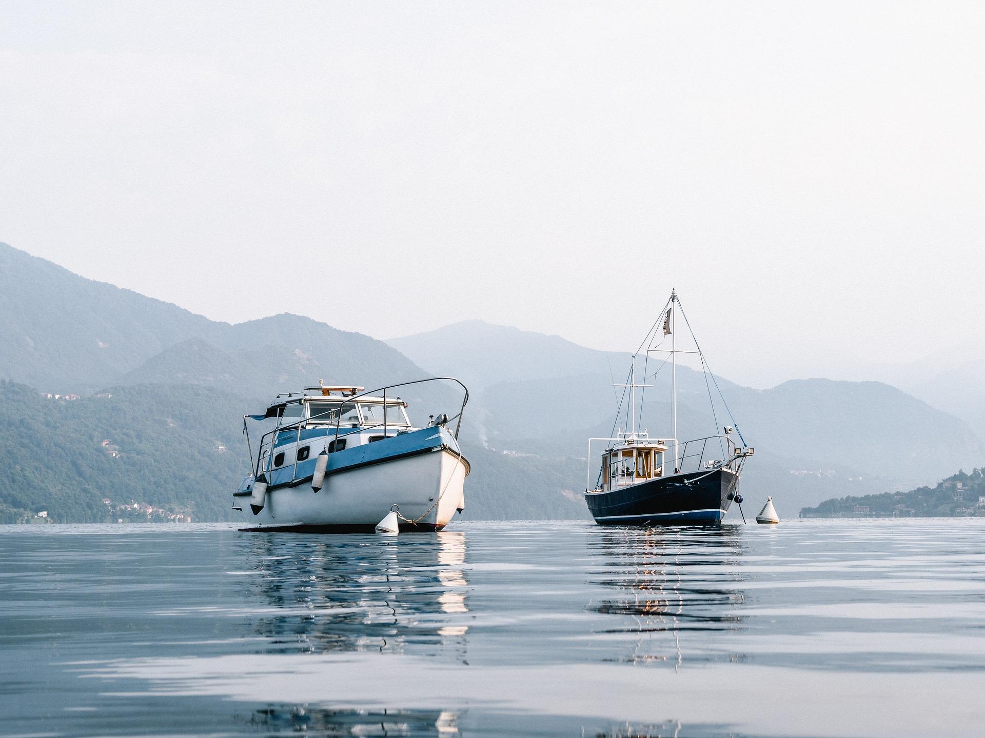 boussole bateau